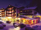 Hotel Hofer 4**** Pitztal