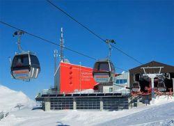 Skiopening Mölltaler Gletscher 2017