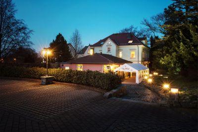 Velikonoční Villa Weiße (Kamenz/Německo)