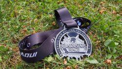 Gladiator Race v Josefově