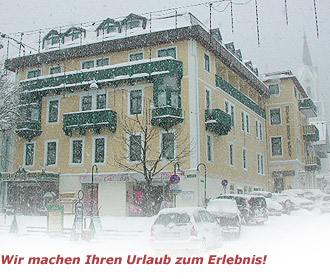 Hotel Post (Schladming)