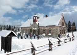 Přes nově otevřený přechod Orle za krásami polských Jizerek