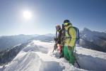 Ski Amadé DNES
