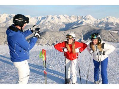 Ski amadé virtuální