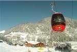 LUNGAU - zimní pohádka aneb tajný tip pro české lyžaře