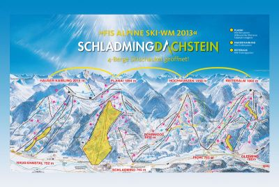 Appartements Schladming (spol. s.r.o.)