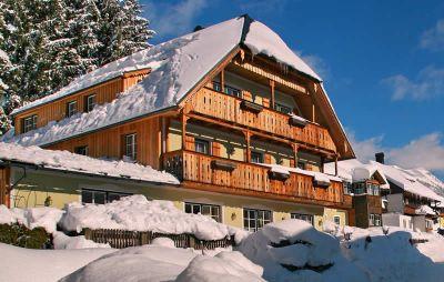 Hotel Kreutzer***