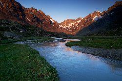 Alpami pohodově po cyklostezkách