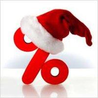 Vánoční sleva 10%