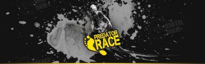 PREDATOR RACE v Liberci - areálu Vesec - již tento víkend!