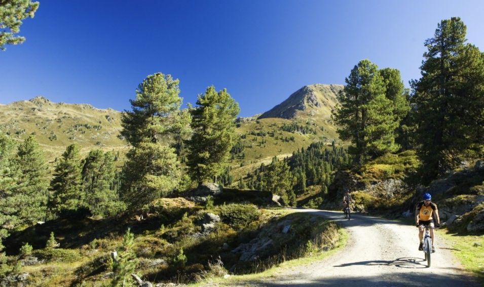 Zillertálská panoramatická silnice