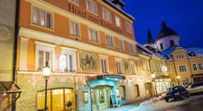 3*** Hotel Zum Kirchenwirt, Mariazell