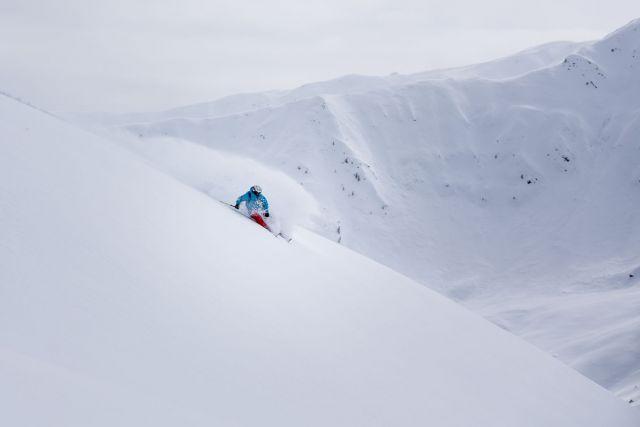 Rakouské Dolomity + Glockner SkiSafari