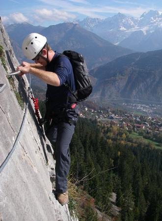 Julské Alpy – nejkrásnější via ferraty