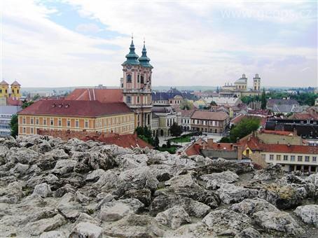 Eger, Tokaj, termály a víno 2015