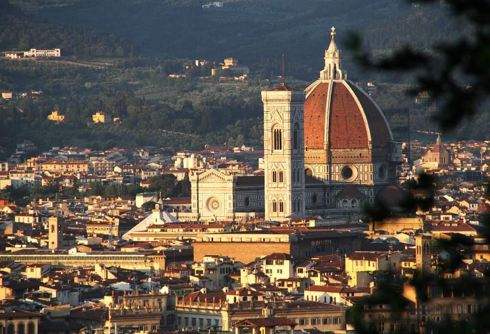 Florencie - kolébka renesance