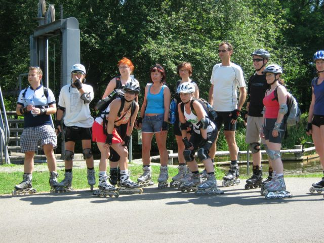 Flaeming-Skate - NEW  NOVINKA!