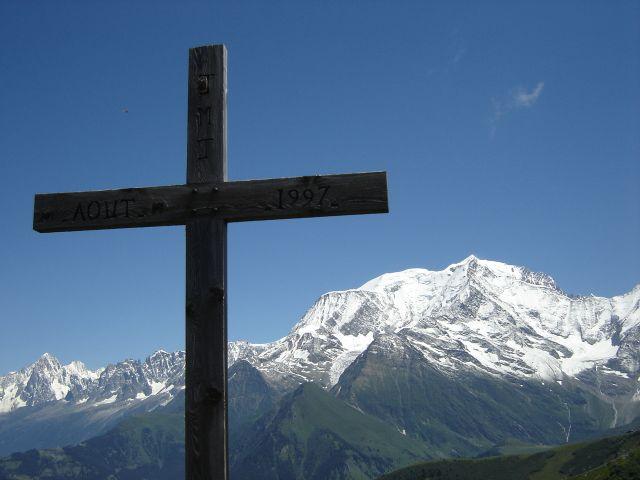 Tour du Mont Blanc NOVINKA!