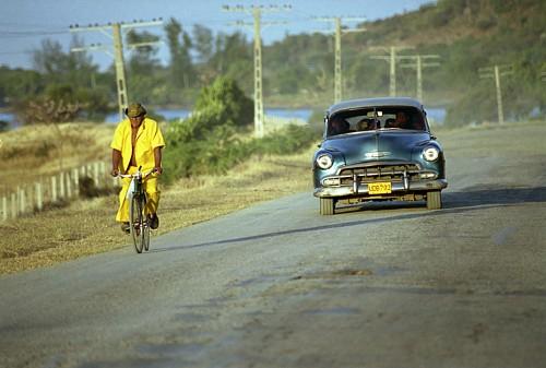Kuba na kole