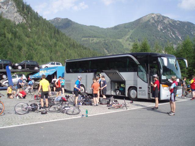 Enžská cyklostezka