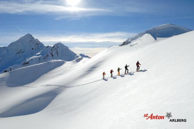 Fiss-Ladis-Serfaus + St. Anton/Ski Arlberg