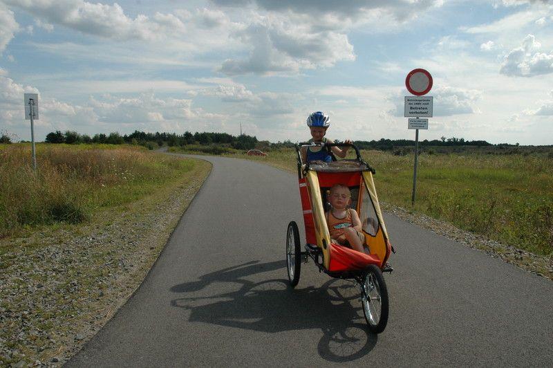Sprévská cyklostezka