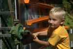 Dětský zájezd Pestrý týden v srdci Alp
