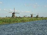 Holandsko s dětmi