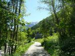 Západní Dachstein