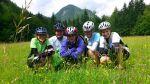 Podhůřím Julských Alp