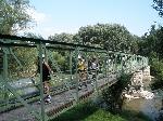 Most přes Traisen