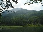 Jezírko Jägersee