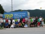 Rakouské Kolorádo  8 - 12.6.2011