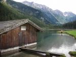 Jezero Jägersee
