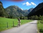 údolí Untertal