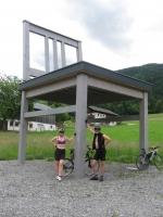 stezka Taurachradweg