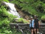 Vodopad pod Obertauernem