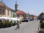 Okolo Neziderského jezera ze Soproně NOVINKA