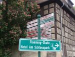 Flaeming-Skate – NEW