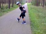 Flaeming Skate 20 - 22.7. 2012