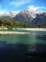 Nový Zéland – vánoce a silvestr v zemi fantazie