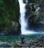 Nový Zéland – léto pod Jižním křížem