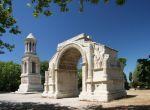 Přírodní parky a památky Provence