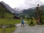 údolí Marbachtal