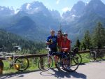 Cyklostezkami alpského trojzemí
