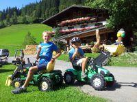 Rakouské Kolorádo pro děti III. NOVINKA