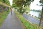Podunajská stezka u Křemže nad Dunajem