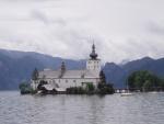 Kolem jezer Solné komory z hotelu I. NOVINKA