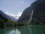 Údolími Zillertalských Alp