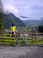 neděle v Mayrhofen
